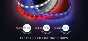 AquaRay Flexi LED Review
