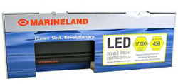 Marineland Double Bright Aquarium LED Light