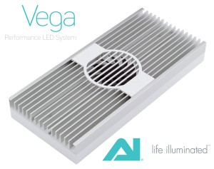 AL Vega LED Review