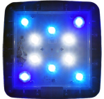 AquaBeam 2000 NP Ultima LED Aquarium Light Tile